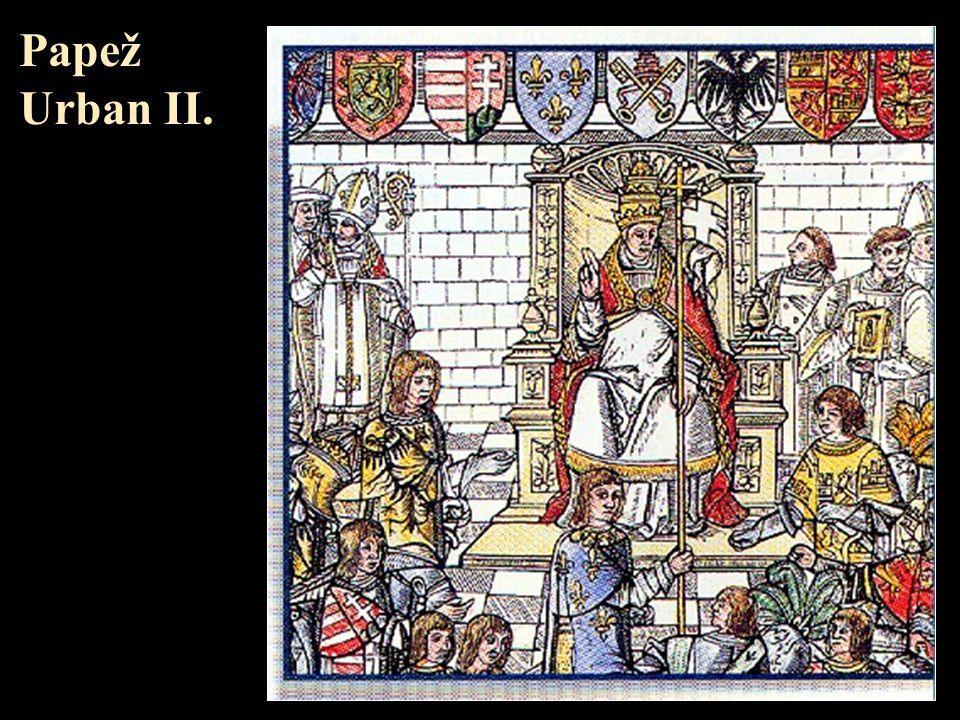 Papež Urban II.