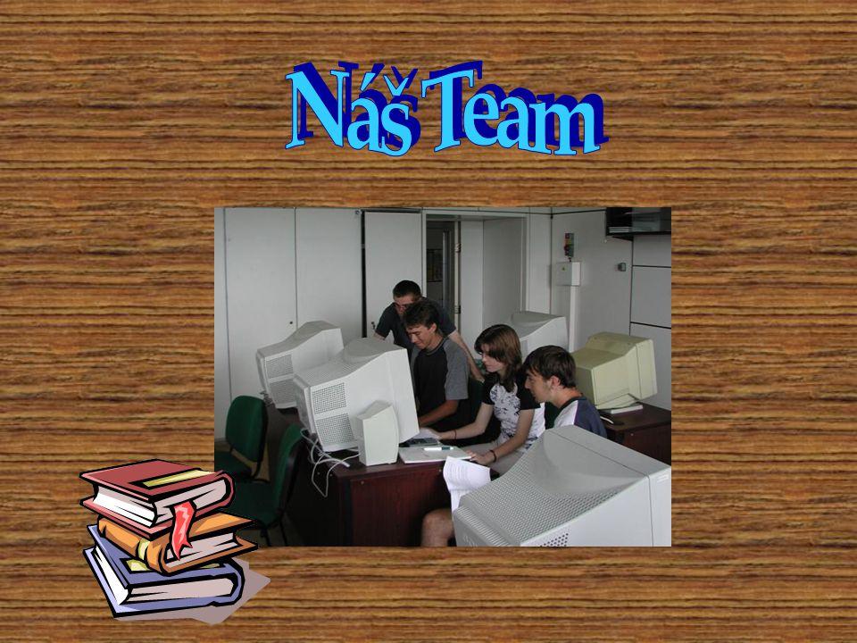 Náš Team