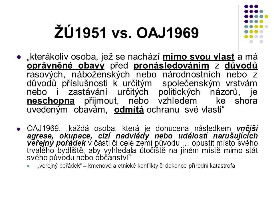 ŽÚ1951 vs. OAJ1969