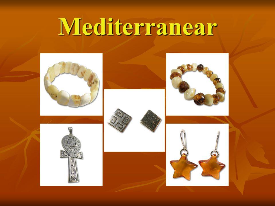 Mediterranear
