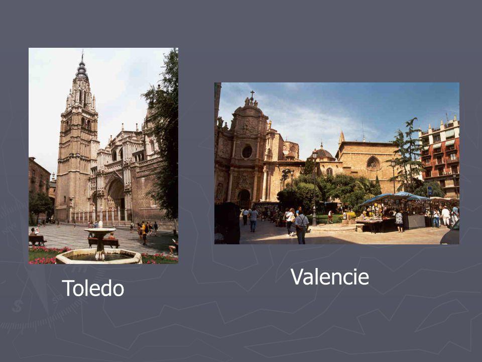 Valencie Toledo