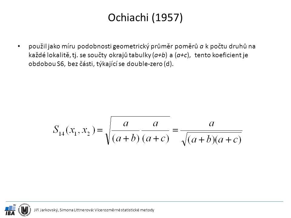 Ochiachi (1957)