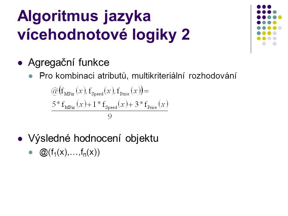Algoritmus jazyka vícehodnotové logiky 2