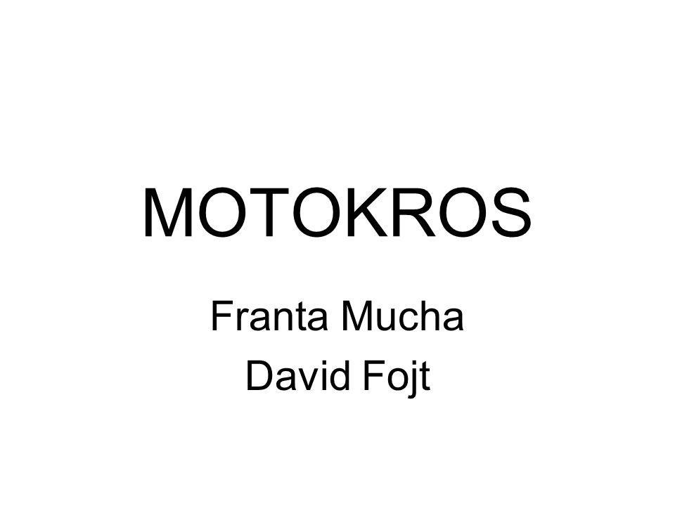 Franta Mucha David Fojt