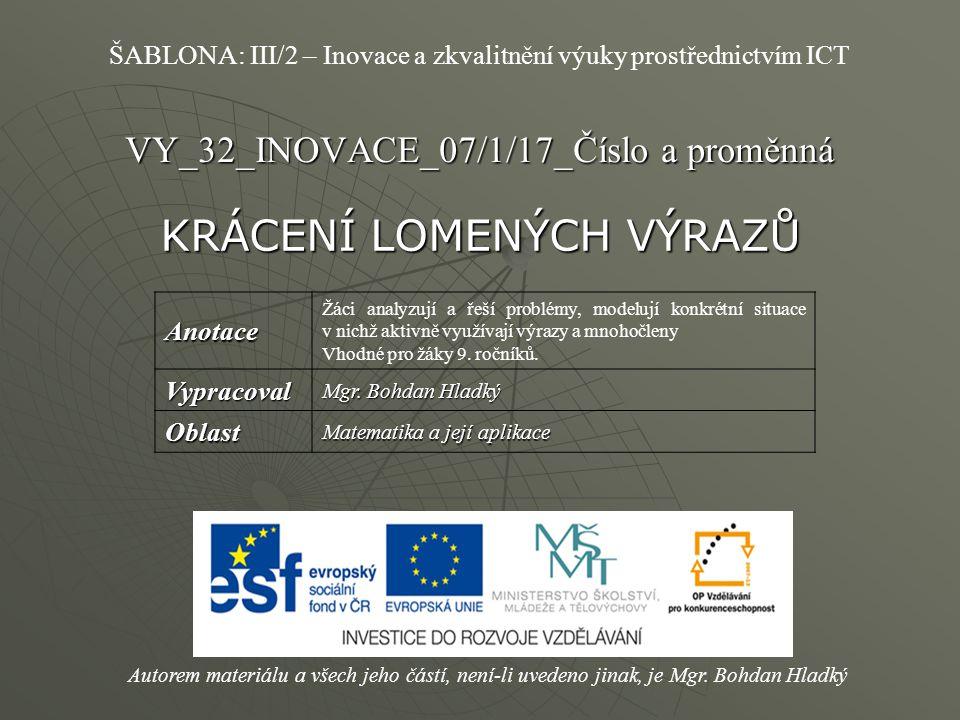 VY_32_INOVACE_07/1/17_Číslo a proměnná