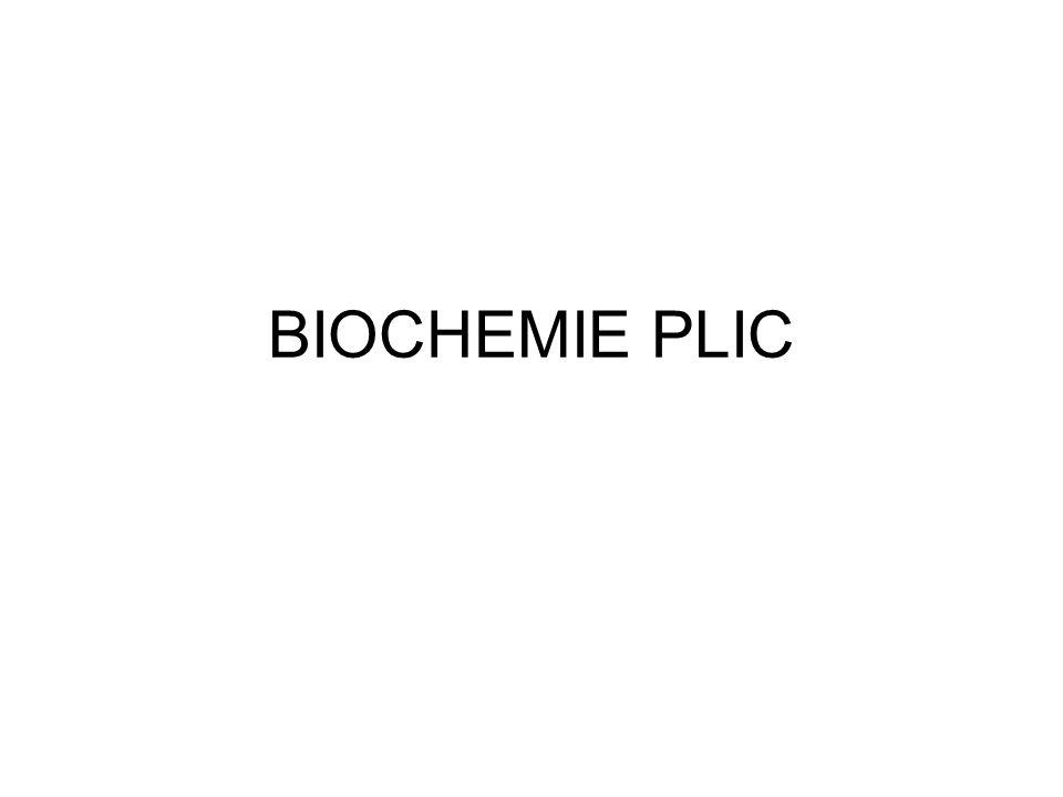 BIOCHEMIE PLIC
