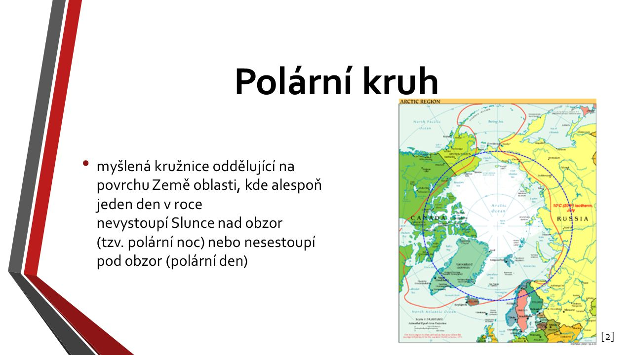 Polární kruh