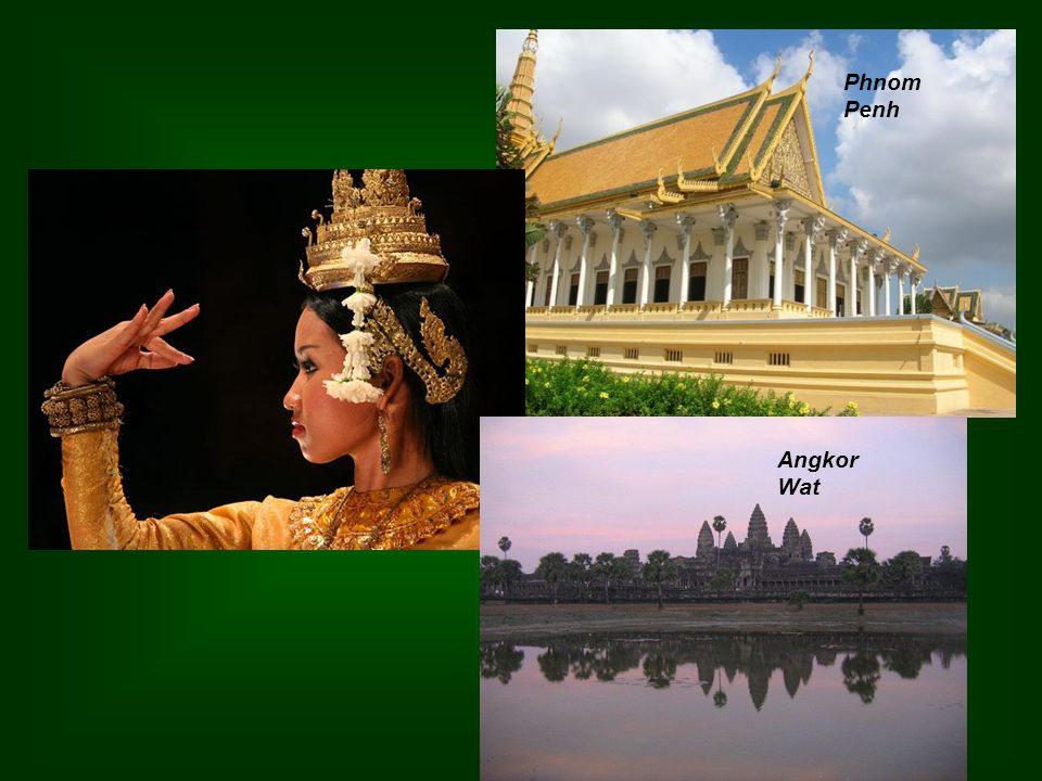 Phnom Penh Angkor Wat
