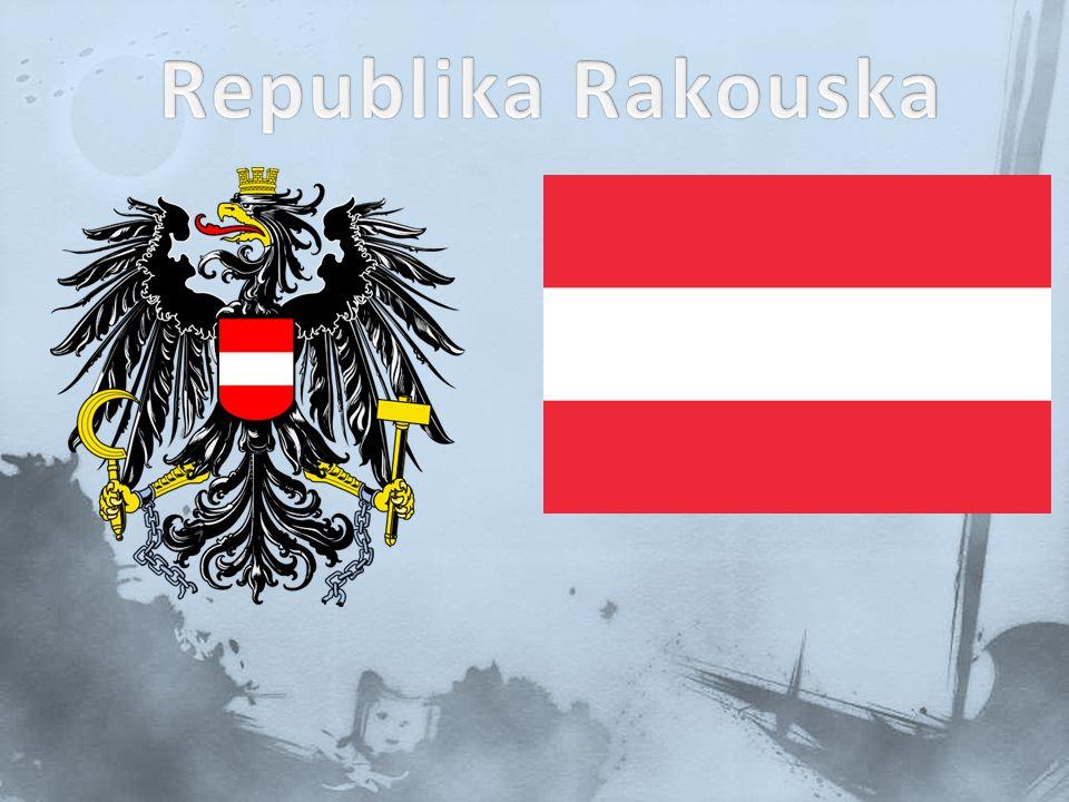 Republika Rakouska