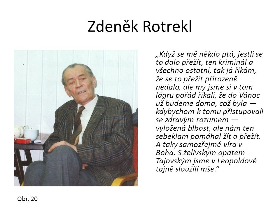 Zdeněk Rotrekl
