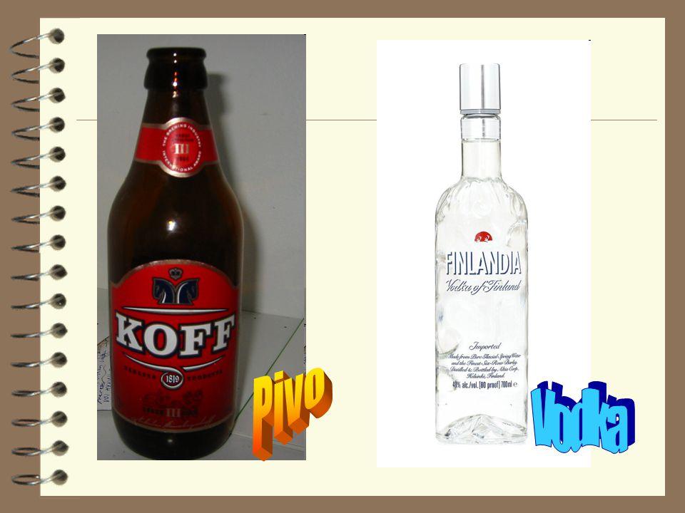Pivo Vodka