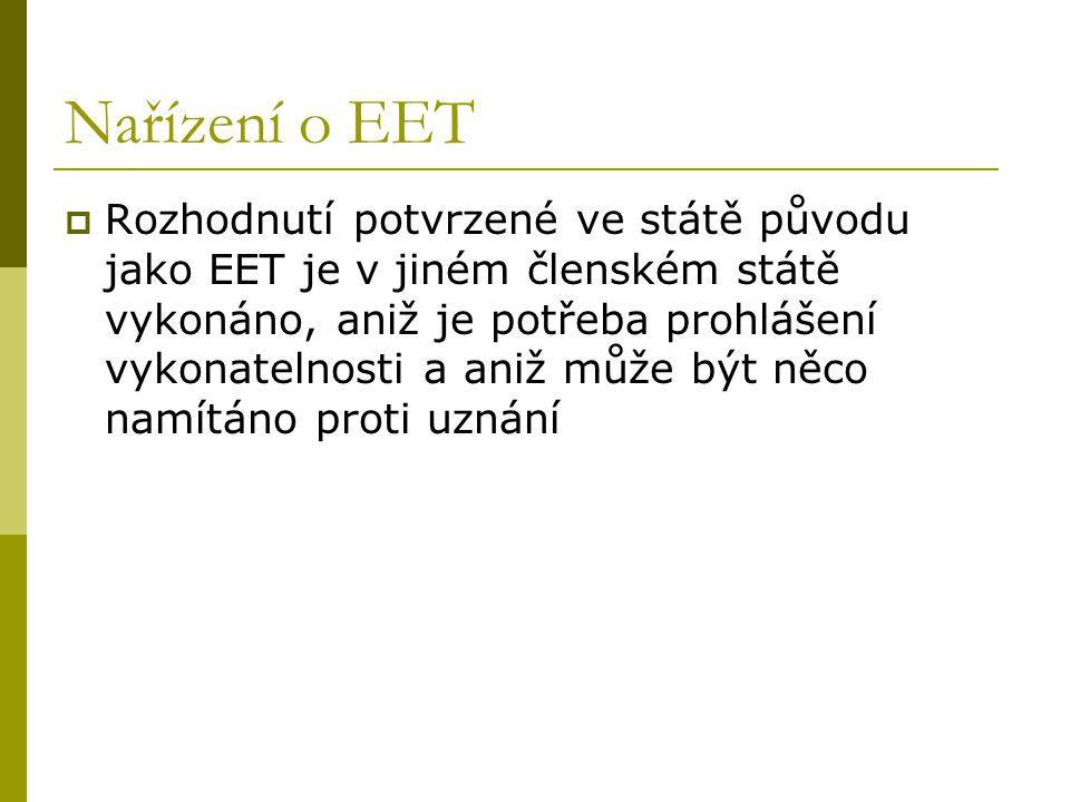 Nařízení o EET