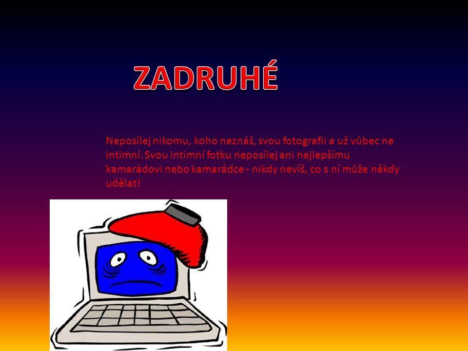 ZADRUHÉ