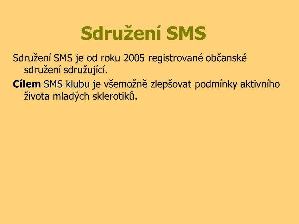 Sdružení SMS