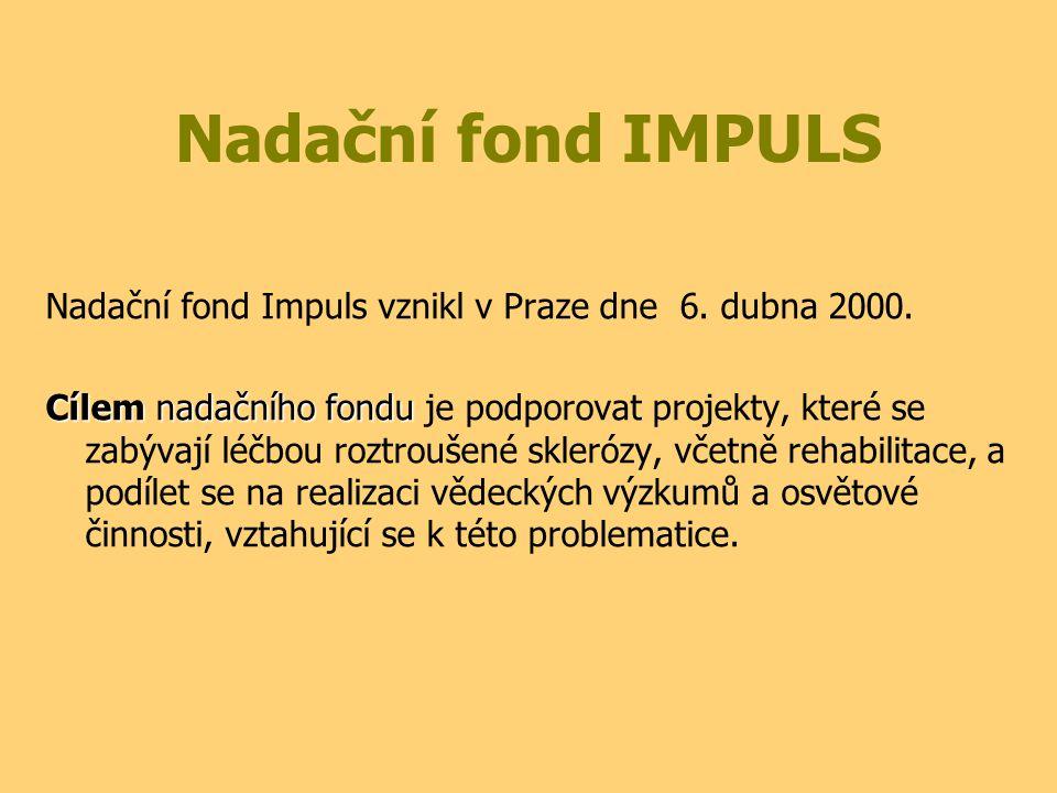 Nadační fond IMPULS