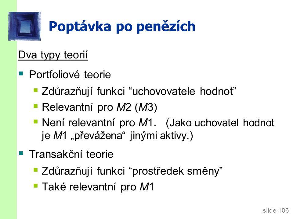 Jednoduchá teorie portfolia