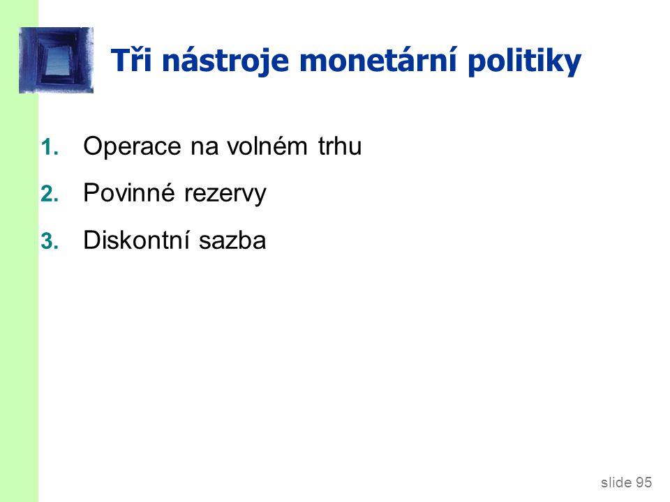 Operace na volném trhu definice: Nákupy nebo prodeje vládních dluhopisů centrální bankou.