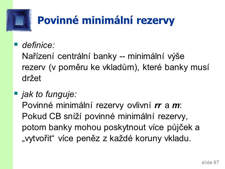 Diskontní sazba definice: Úroková sazba, kterou si centrální banka účtuje u půjček komerčním bankám.