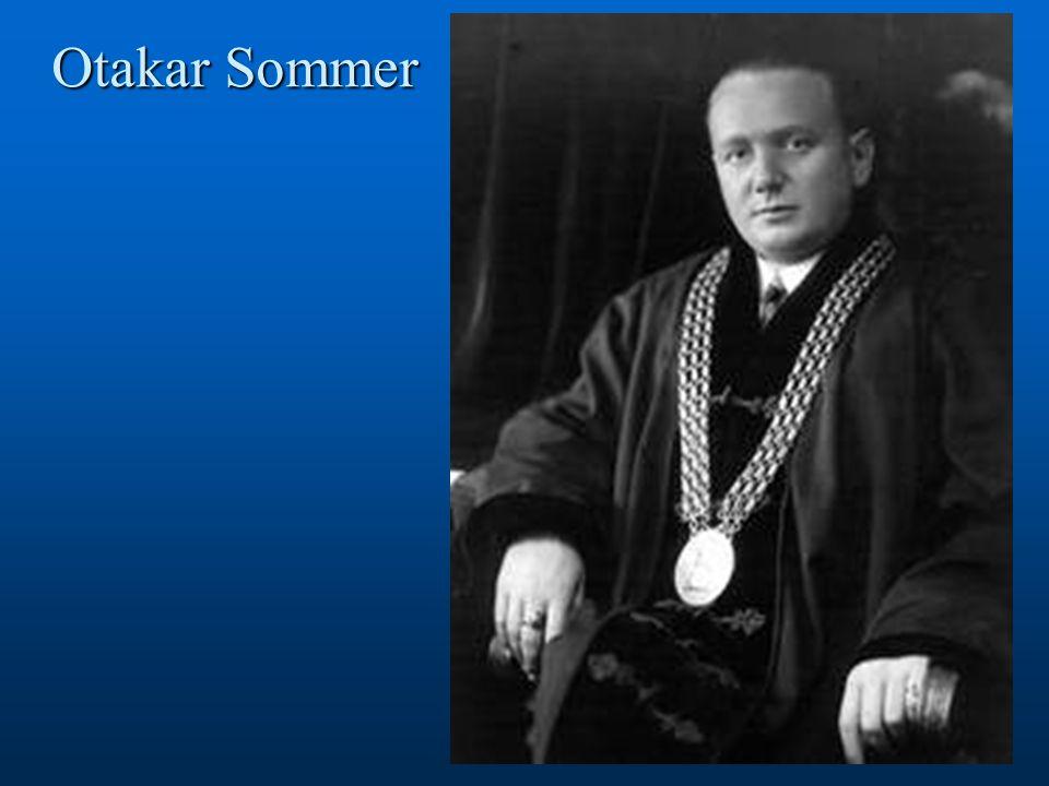 Otakar Sommer