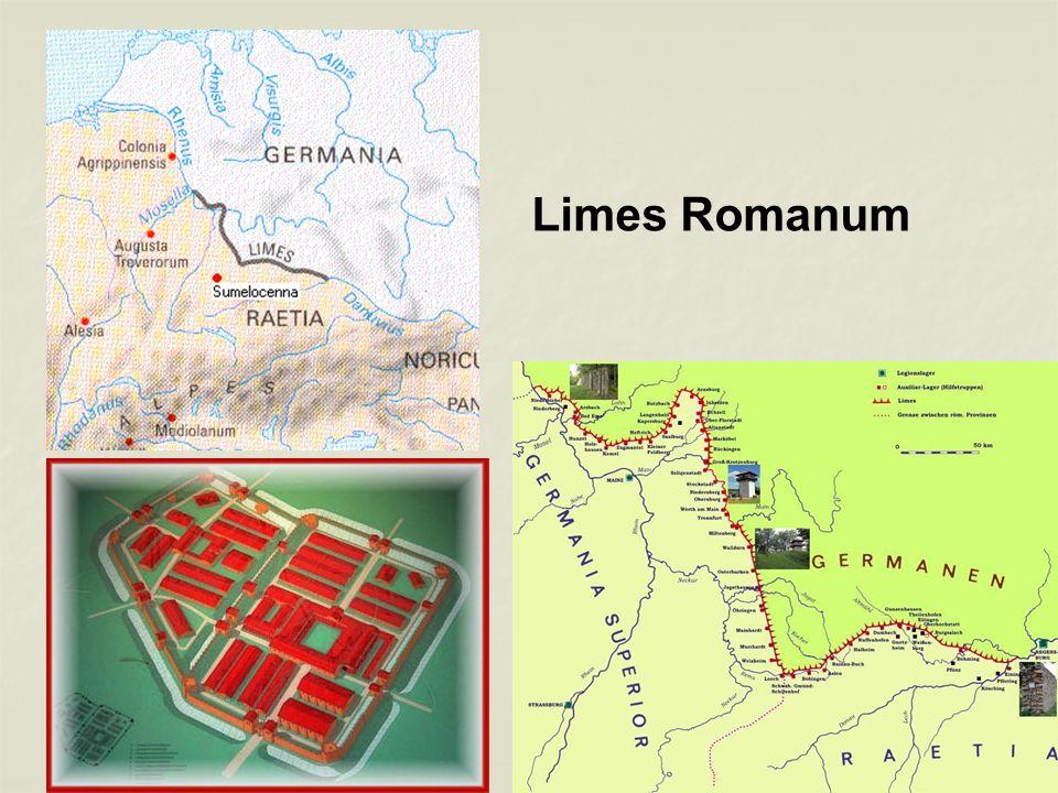 Limes Romanum