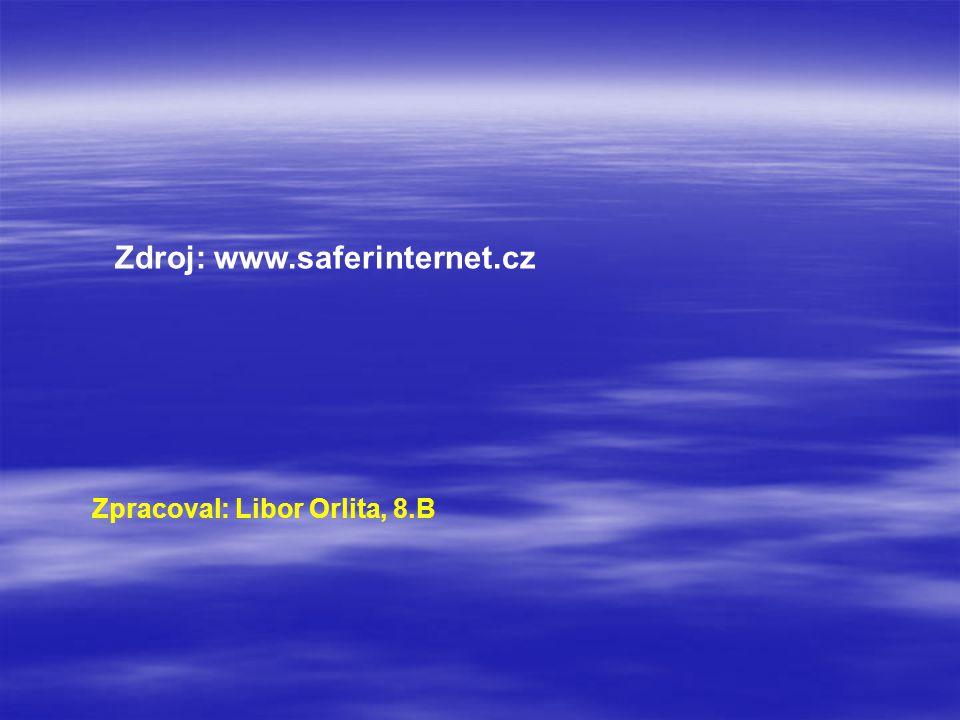 Zdroj: www.saferinternet.cz