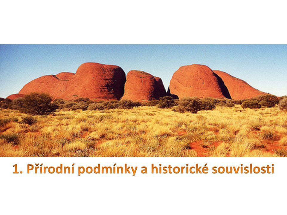 1. Přírodní podmínky a historické souvislosti