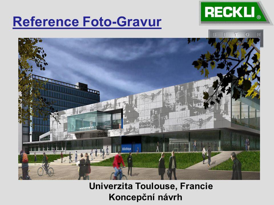 Univerzita Toulouse, Francie
