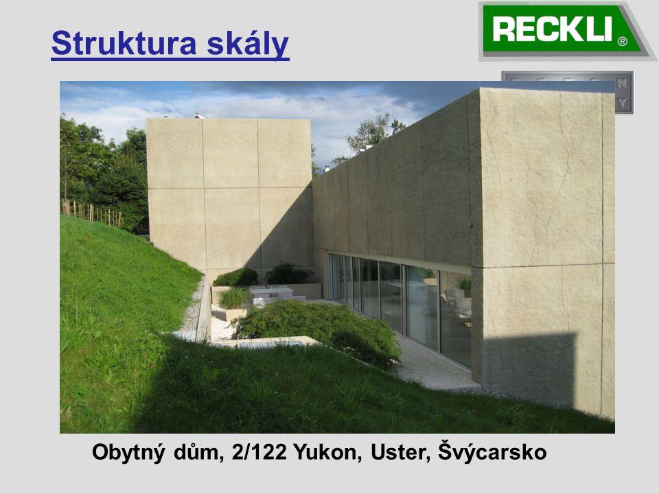 Obytný dům, 2/122 Yukon, Uster, Švýcarsko