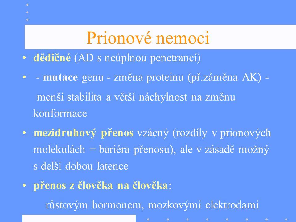 růstovým hormonem, mozkovými elektrodami