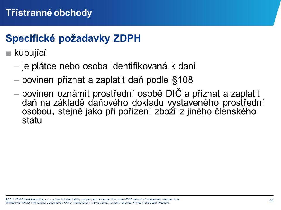KPMG Česká republika, s.r.o. +420 541 421 386 egorcikova@kpmg.cz