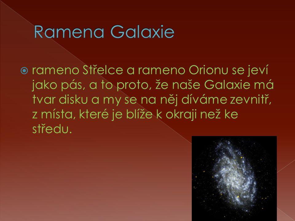 Ramena Galaxie