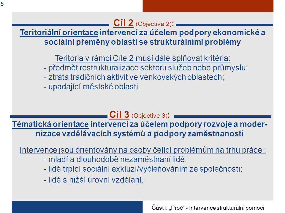 Cíl 2 (Objective 2): Cíl 3 (Objective 3):