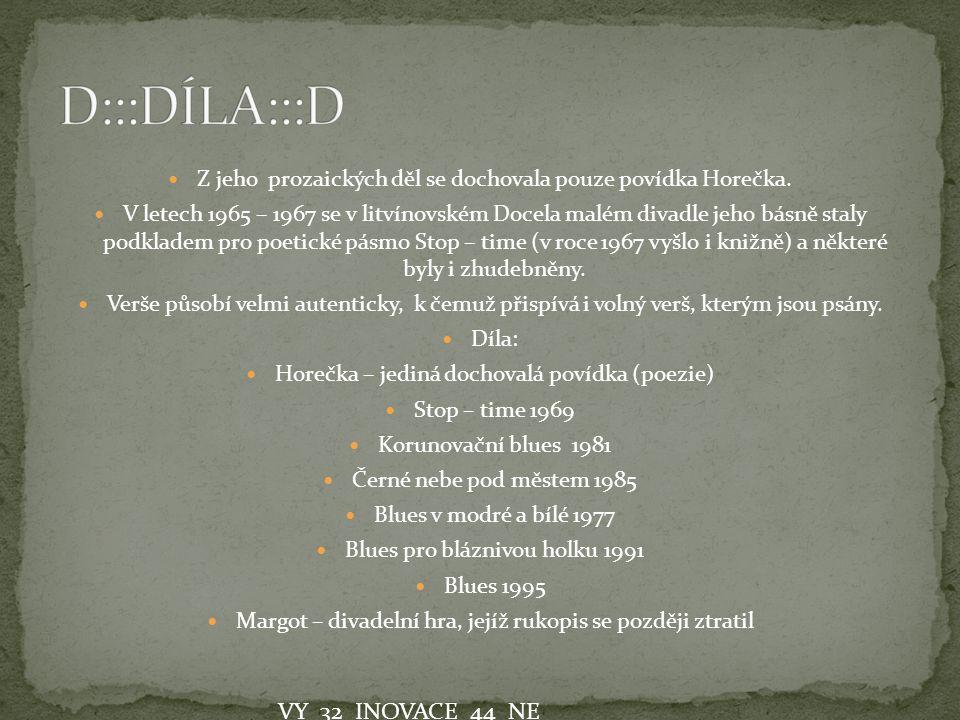 D:::DÍLA:::D VY_32_INOVACE_44_NE