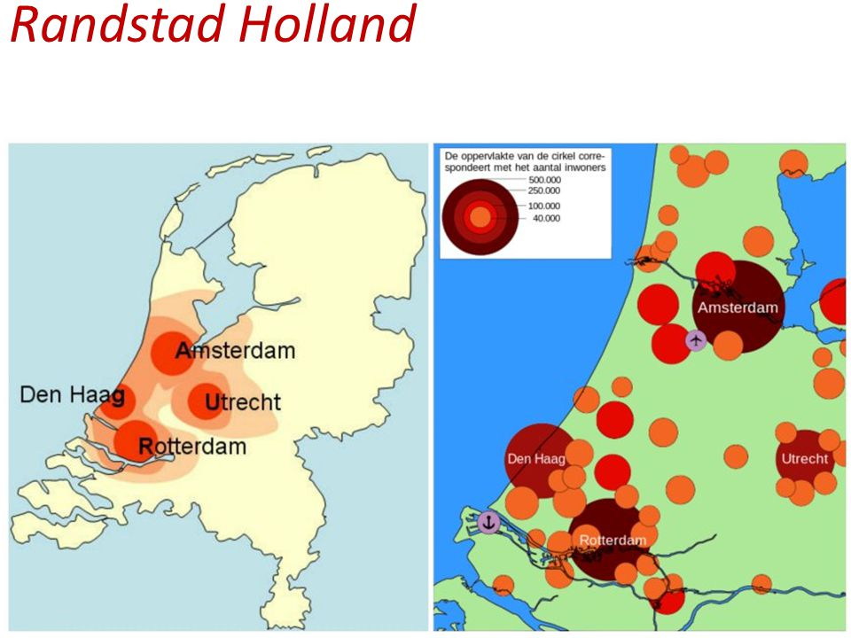 Randstad Holland