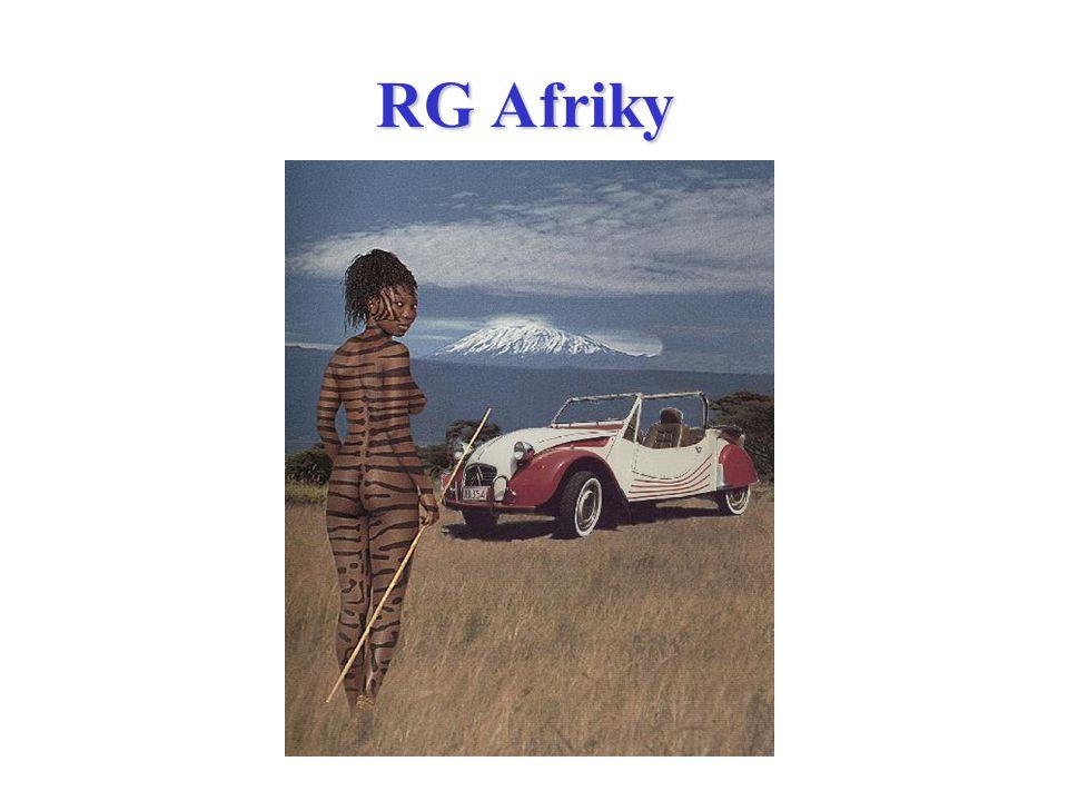 RG Afriky