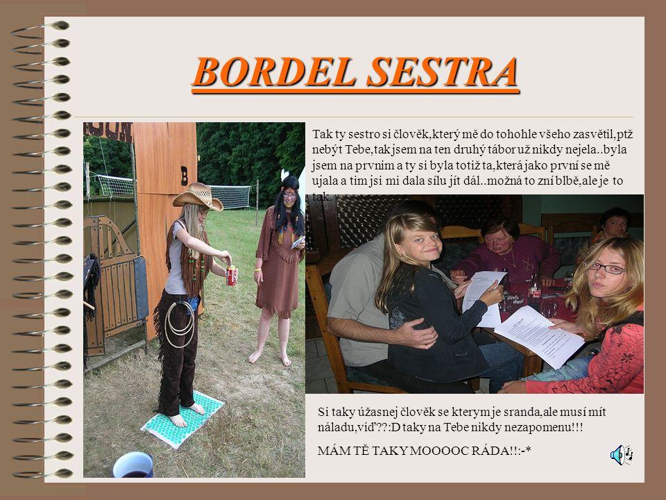 BORDEL SESTRA