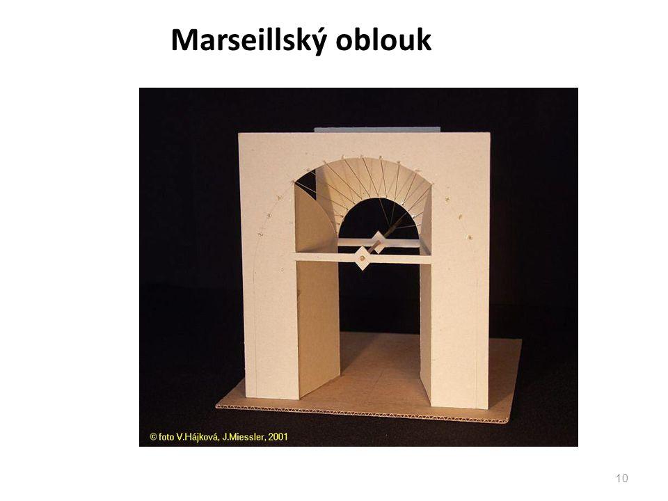 Marseillský oblouk