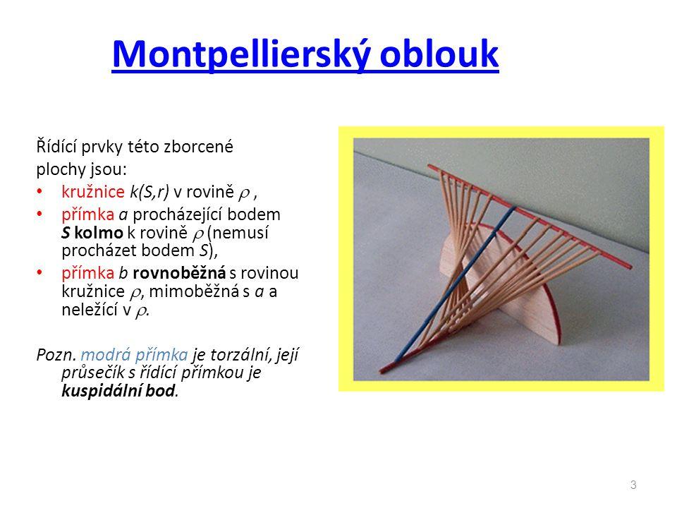 Montpellierský oblouk