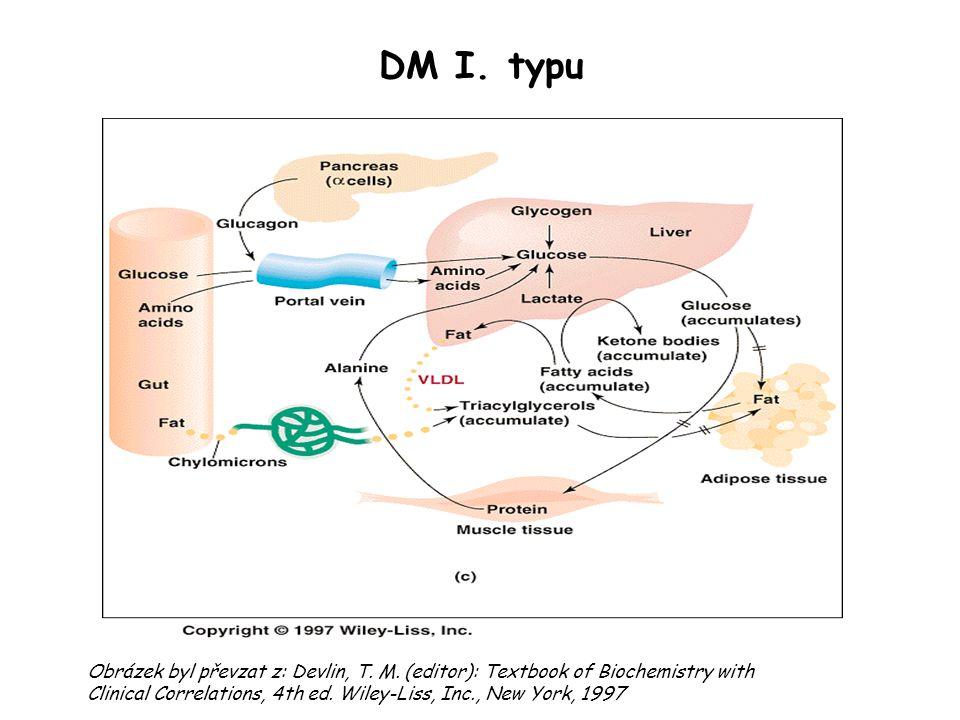 DM I. typu