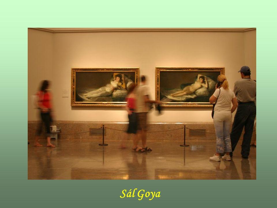 Sál Goya