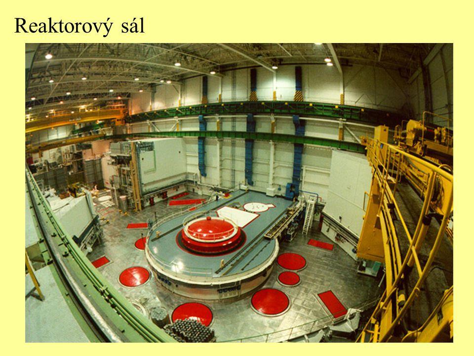 Reaktorový sál