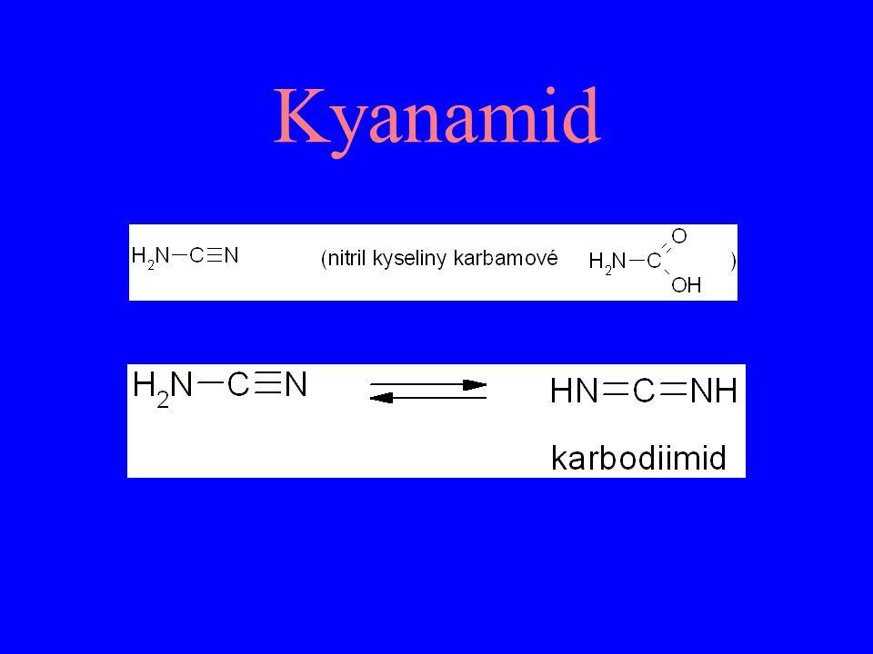 Kyanamid