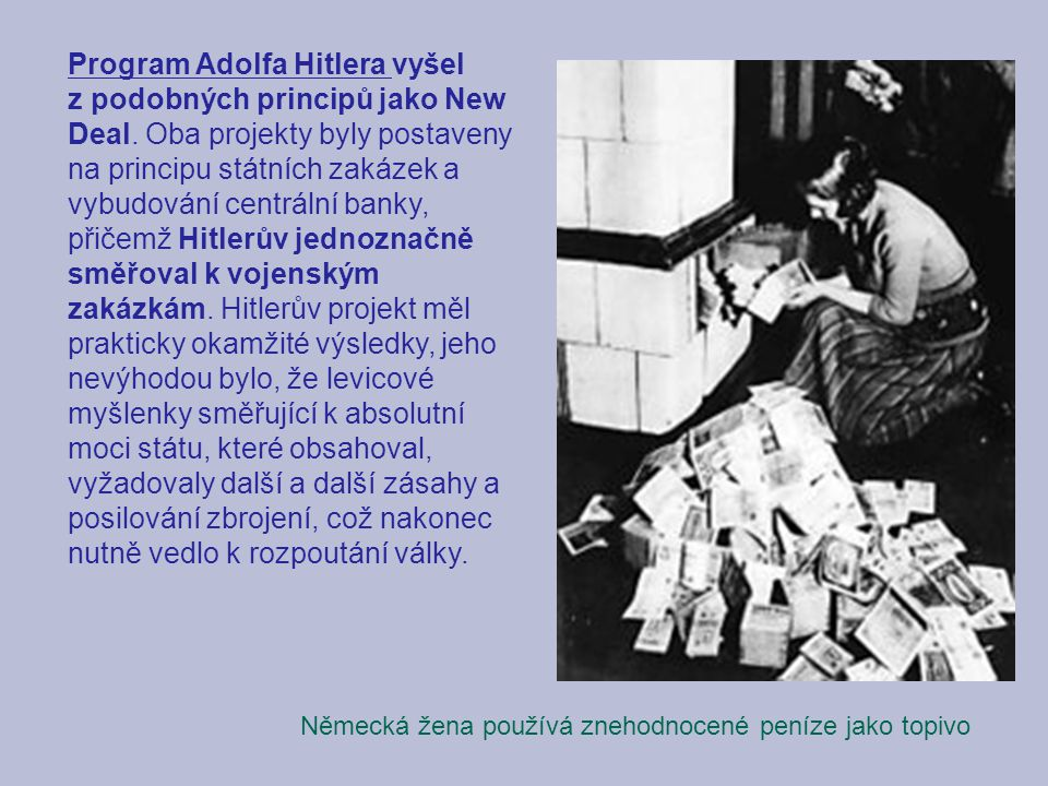 Program Adolfa Hitlera vyšel