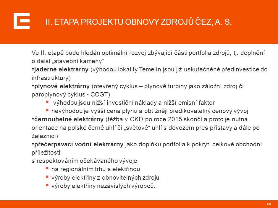 PRG-ZPD008-20041008-11373P1C POZNATKY A ZÁVĚRY. Aktuální výsledky vývoje energetického trhu ve střední Evropě: