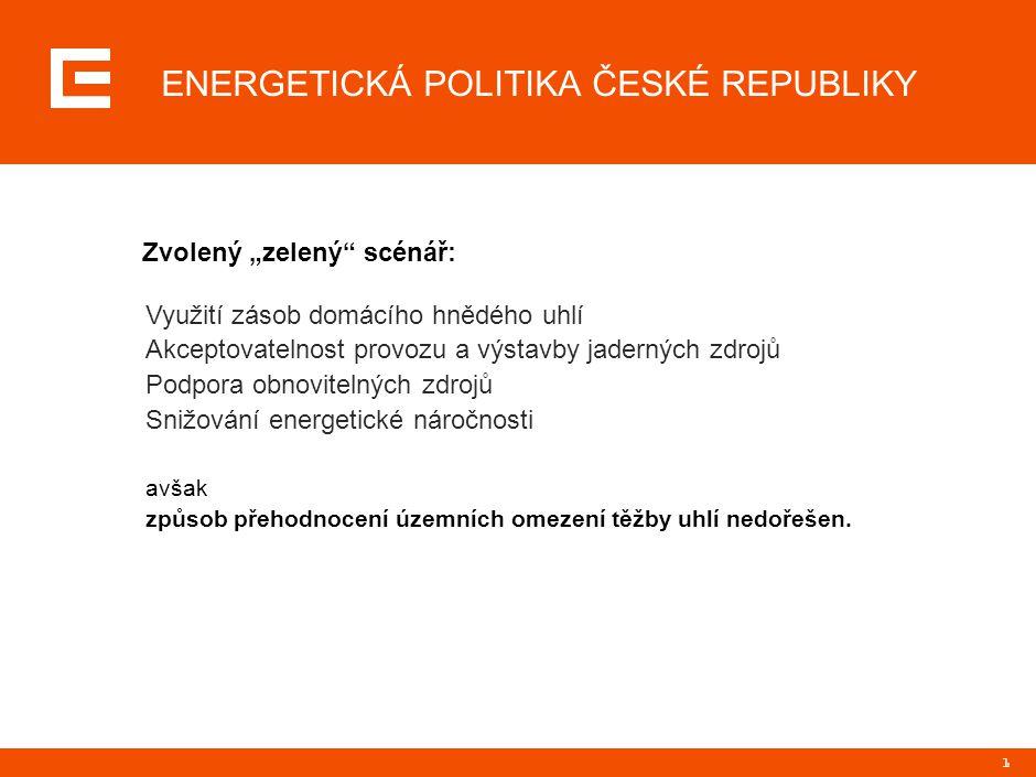 ENERGETICKÁ LEGISLATIVA