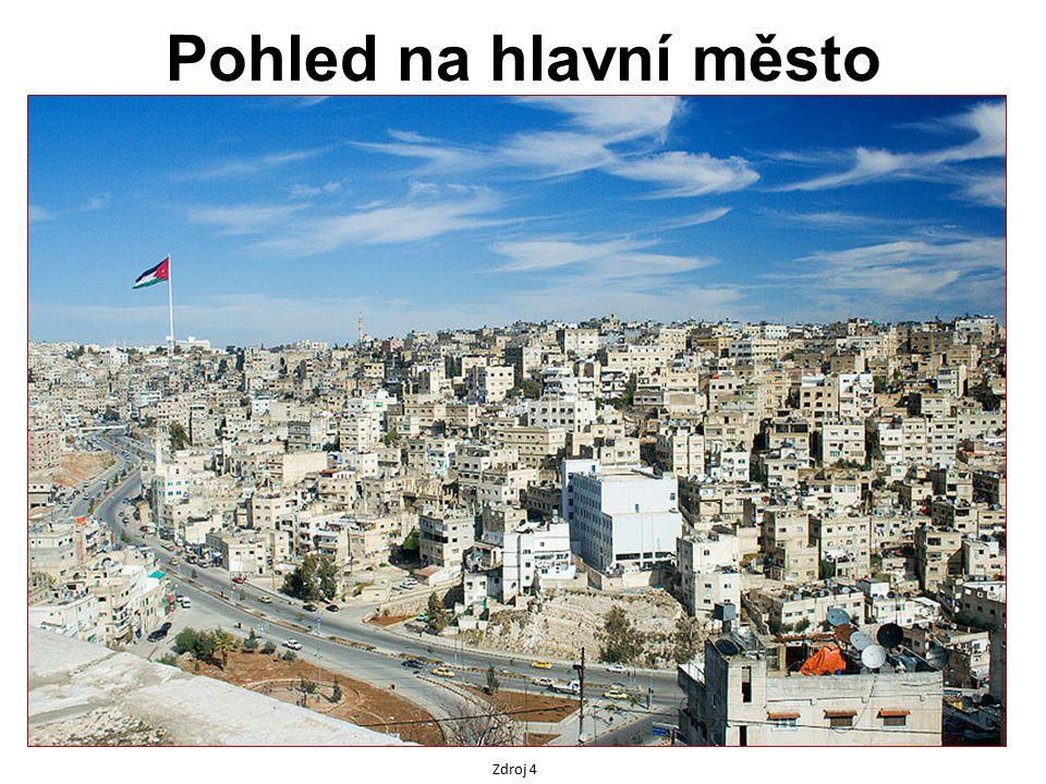 Pohled na hlavní město Zdroj 4