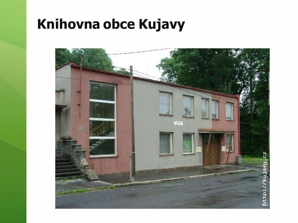 Knihovna obce Kujavy