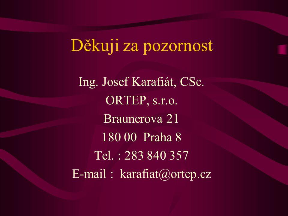 E-mail : karafiat@ortep.cz