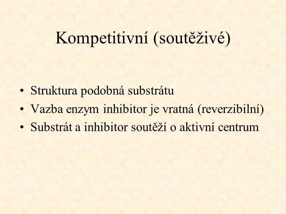 Kompetitivní (soutěživé)