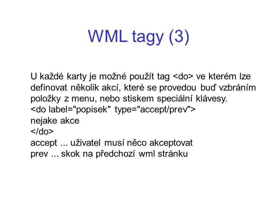 WML tagy (3)